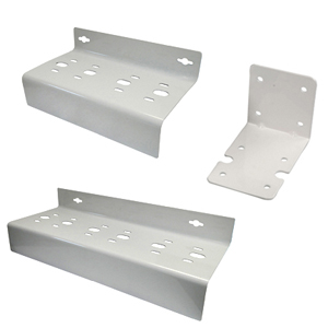 Filter Brackets for Home RO Systems