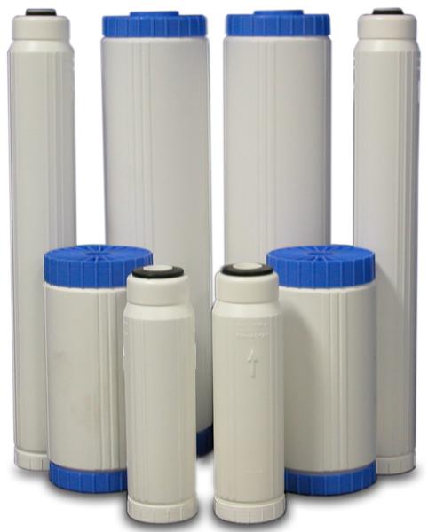 Water Softening Filter Cartridges