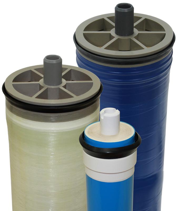 Polyethersulfone UF Membranes