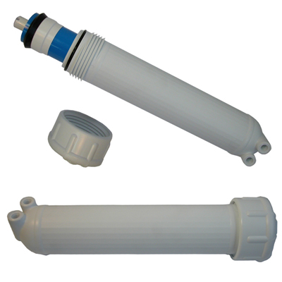 Membrane Housings for Home RO Systems