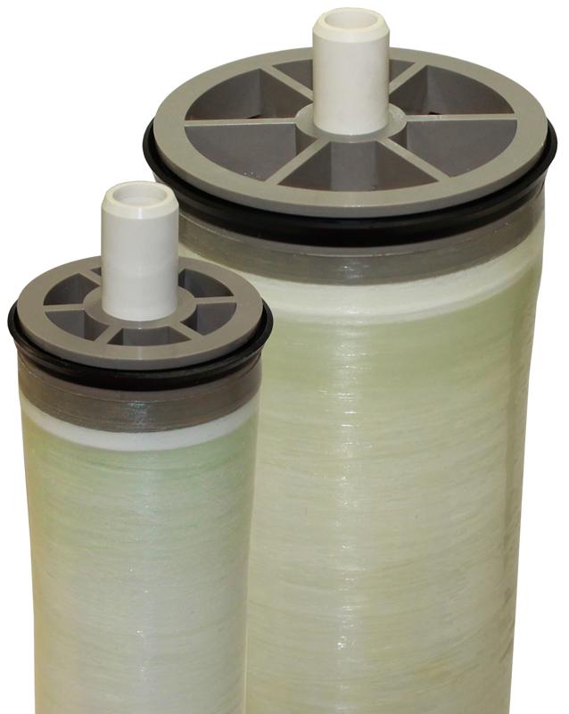 Reverse Osmosis Membranes for Seawater Desalination