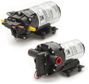 Aquatec Delivery Pumps