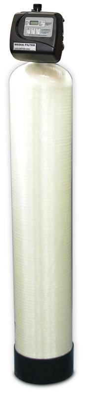 Manganese Greensand Iron Filters