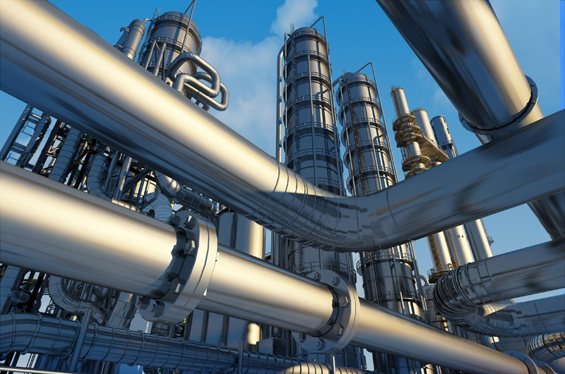 CPI Water Treatment for Chemical Manufacturers