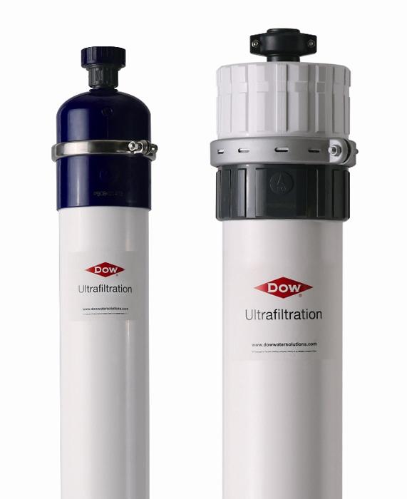 Hollow Fiber Ultrafiltration