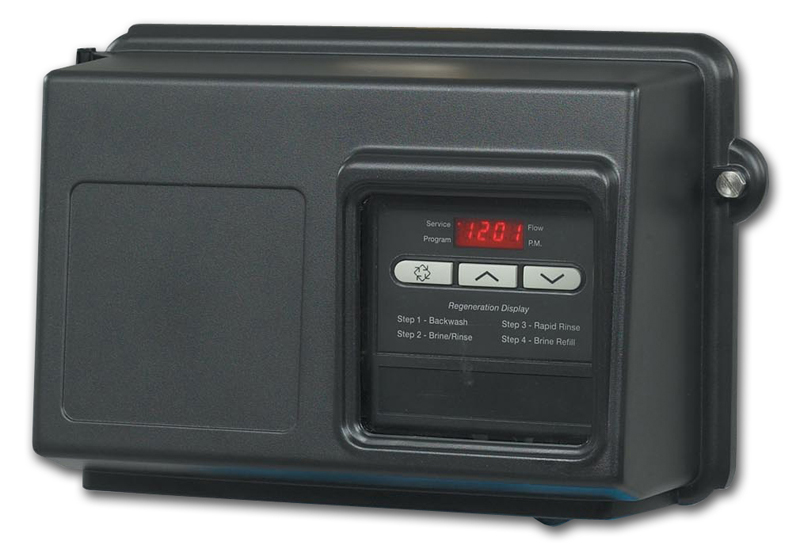 Fleck 2750 Control Valves