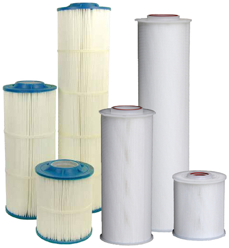 Hurricane Filter Cartridges