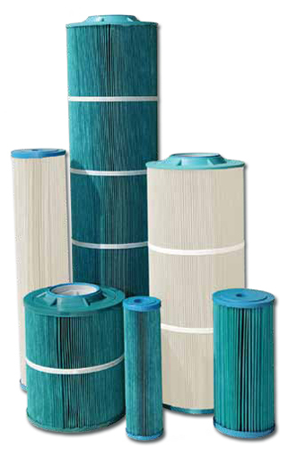 SureSafe Antimicrobial Filter Cartridges