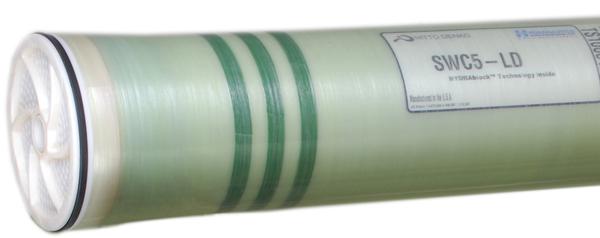 Hydranautics Seawater SWC Series