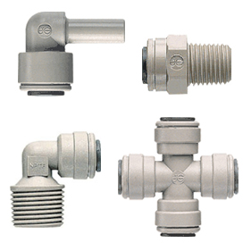 Quick Connect Fittings >> John Guest Fittings For Home Ro Systems Quick Connect Fittings