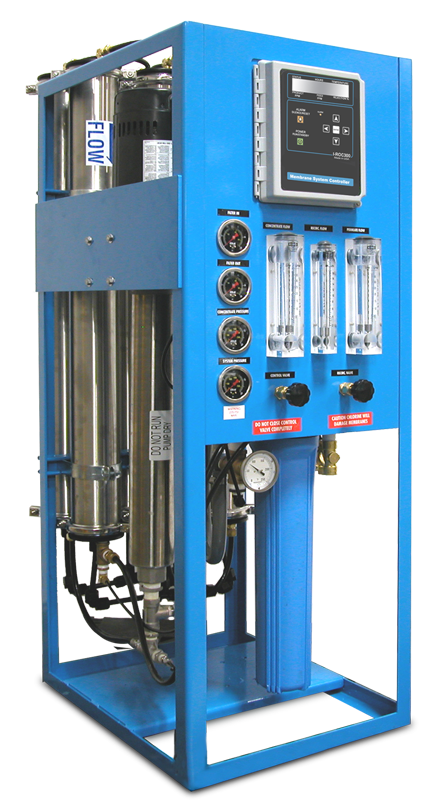 L Series Small Commercial RO Systems