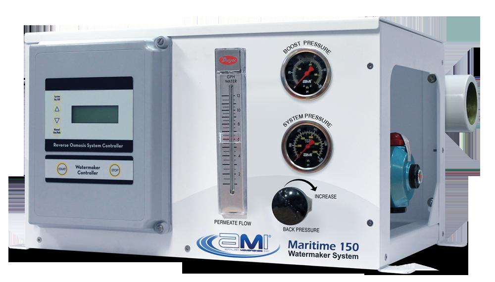 Maritime Series Watermaker SWRO