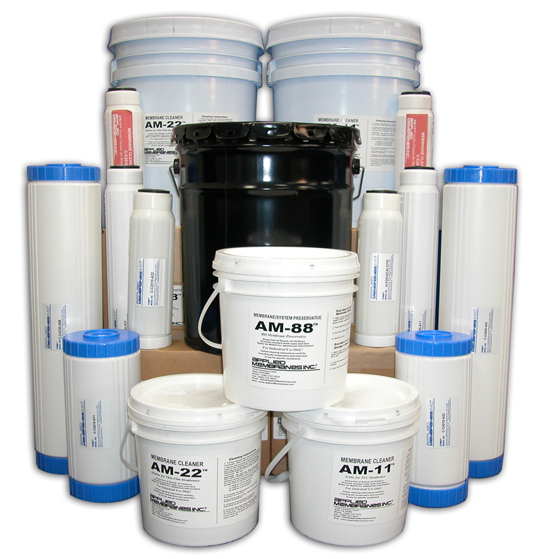Membrane Preservative, Disinfectant & Lubricant