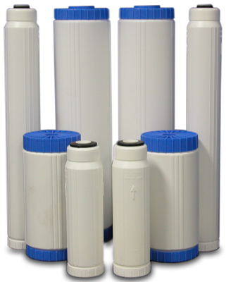 Membrane Cleaning Cartridges