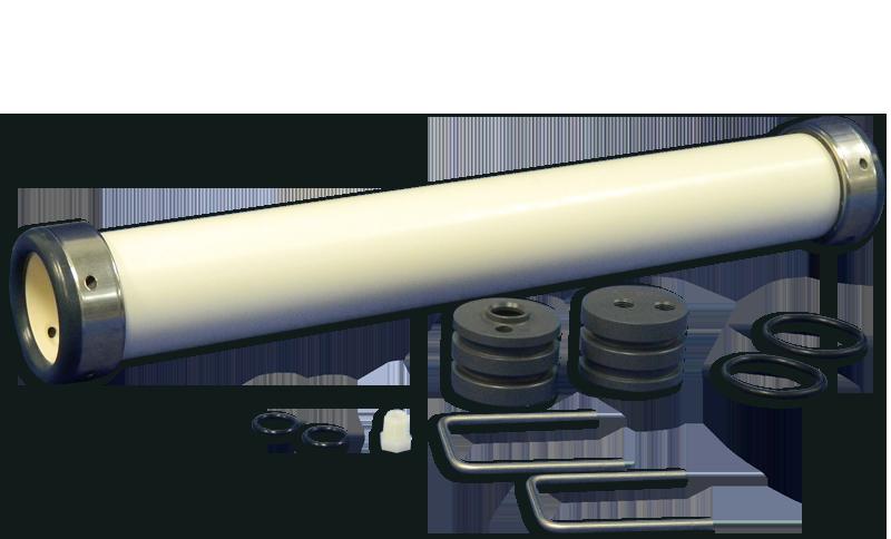 "2.5"" Diameter PVC"