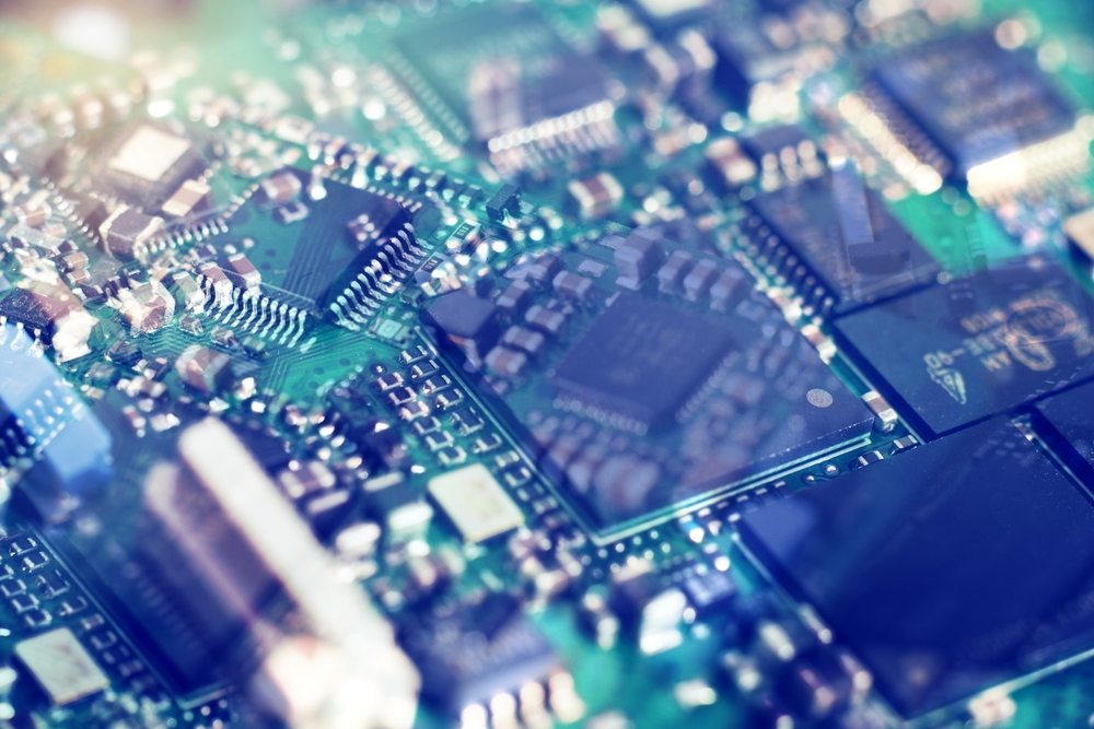Microelectronics and Semiconductor Rinse Water