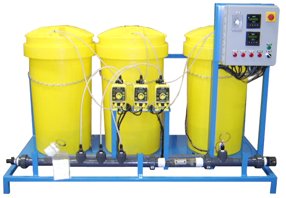 Mineral Injection Systems