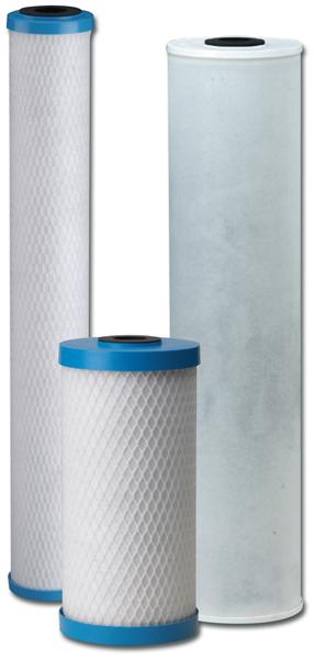 Pentek ChlorPlus Series Chloramine Reduction Filters (Ametek)