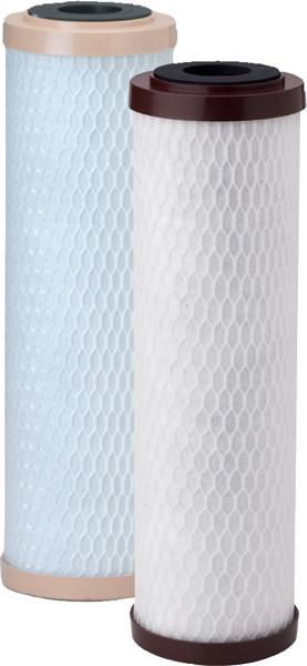 Pentek Coconut Shell Based Carbon Filters - CCBC Series (Ametek)