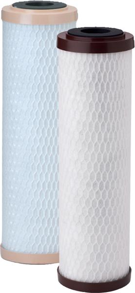 Pentek Coconut Shell Based Carbon Filters - CCBC Series (Ametek)