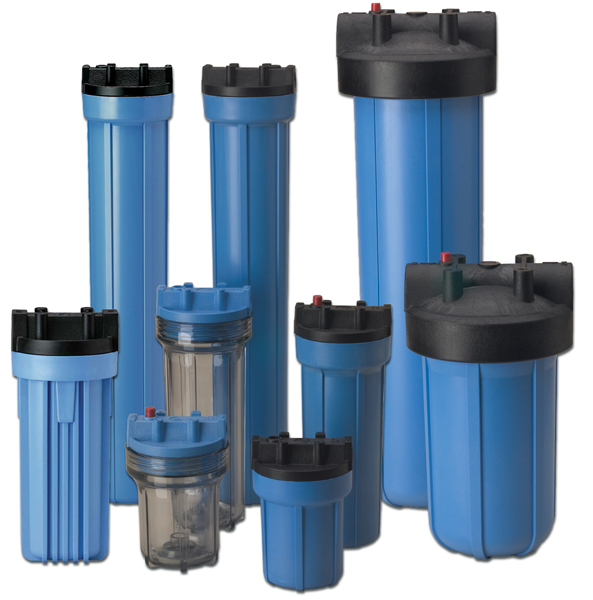 Pentek Water Filter Housings Ametek