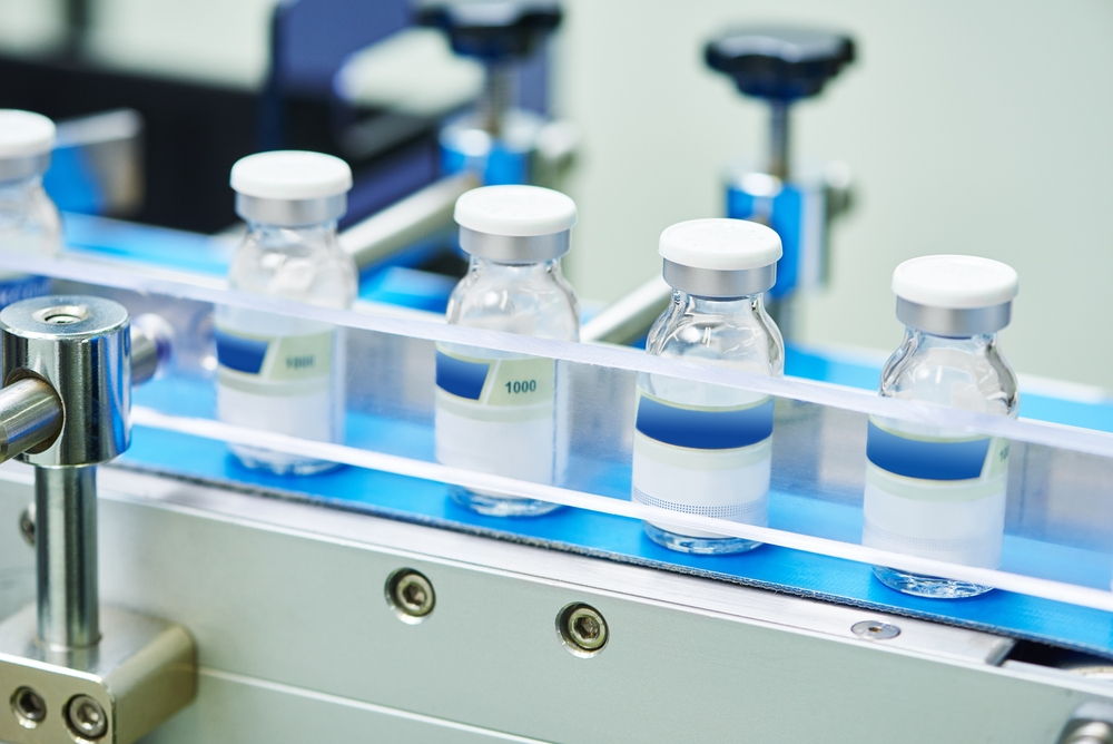 Pharmaceutical USP Water Treatment Systems