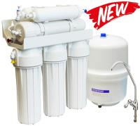 Economy-Priced Alkaline Mineral RO Systems