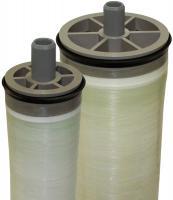 Polyvinylidine Fluoride Microfiltration Membranes