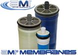 Microfiltration (MF) Membranes