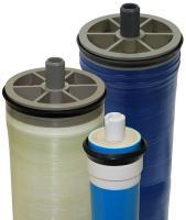 Polyacrylonitrile UF Membranes