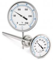 Ashcroft Temperature Indicators
