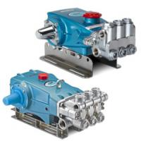 CAT Pumps for Seawater and High Pressure Applications