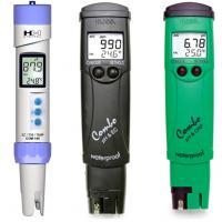 Pocket Combo-Meters Multi-Measurement Testers