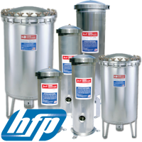 Harmsco Filtration Products Commercial Filters & Housings