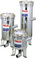 Hurricane Single-Cartridge Filter Housings
