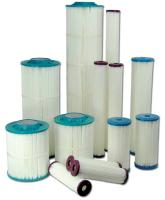 Poly-Pleat Absolute Rated Filter Cartridges