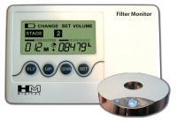 Filter Monitor