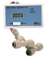 In-Line TDS Water Quality Monitors
