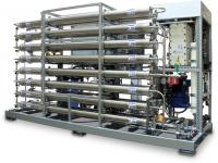 Custom Engineered Water Treatment Systems