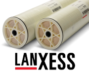 Lanxess Lewabrane Membrane Elements