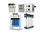 Membrane Water Treatment Systems