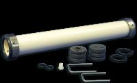 PVC Pressure Vessels