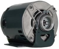 Motors for Rotary Vane Pumps for RO Systems