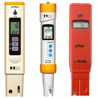Pocket pH Meters