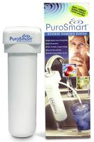 PuroSmart Faucet-Mount & Countertop RO Systems