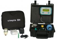 Portable Automatic SDI Tester