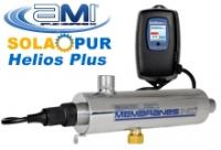 Helios Plus Series 2-21 gpm UV Systems with Advanced Controller