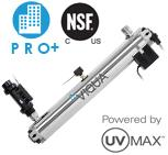 VIQUA Professional Plus NSF Certified Commercial UV Systems