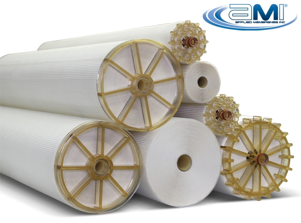 Sanitary Membrane Elements for Dairy & Food Applications