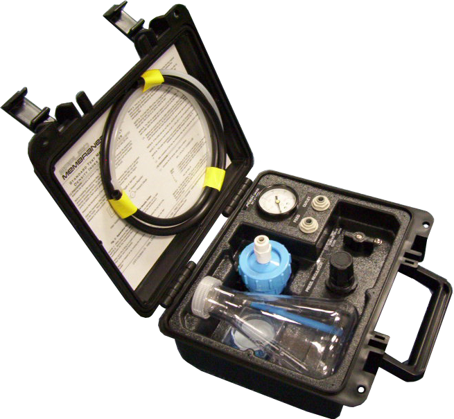 Portable Silt Density Index Test Kit